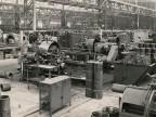 Reparto fabbrica manicotti.