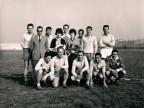 Squadra di calcio del Cral di Costa Volpino.
