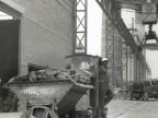 Trasporto del manganese verso l'acciaieria Martin Siemens.