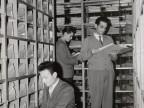 Archivio generale dell'azienda.
