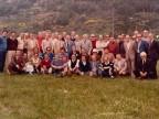 Foto del Gruppo Lavoratori Anziani.