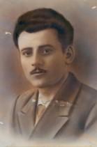 Ritratto di Pietro Invernizzi.