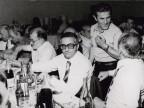 Pasquale Farella in gita con il Gruppo Lavoratori Anziani.