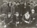 Second group of employees at training, in Soviet Union. 1979