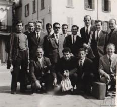 Giorgio Olivato in gita