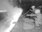 Desolforazione ghisa. 1962