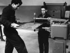 Scuola siderurgica. 1963