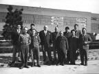 Vincitori del concorso la cassetta delle idee. 1962