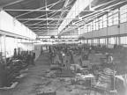 Officina elettromeccanica. Anni '40