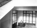Palazzo della direzione. 1950