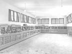 Spaccio aziendale. 1950
