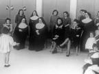 Asilo Roberto Spranger, festa della madre. 1940