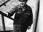 Dipendente in servizio. 1967