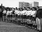 Squadra calciatori Italsider. Anni '60
