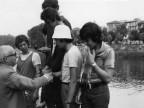 Premiazione gare sociali. Anni '70