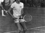 Corso di tennis. Anni '70