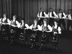 Balletti al circolo. Anni '70