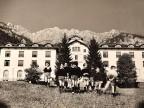 Colonia montana estiva. Anni '60