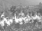 Colonia di San Marcello Pistoiese. Anni '60