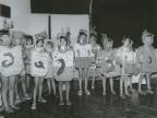 Recita a scuola. 1979