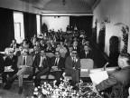 Convegno di Punta Ala. 1963