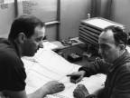 Officina carpentieri. Anni '60