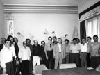 Premiati al concorso la cassetta delle idee. 1964