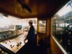 Cabina di controllo. 1996