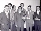 Premiazione Coppa Marini.