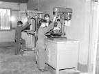 Scuola tecnica Enrico Rocca. Laboratorio. Anni '60