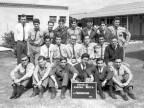 Scuola Tecnica Enrico Rocca. Allievi. 1963
