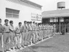 Scuola Tecnica Enrico Rocca. Festa della mamma. Anni '60