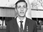 Scuola Tecnica Enrico Rocca. 1966