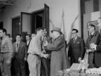 Scuola Tecnica Enrico Rocca. Consegna dei diplomi. 11 settembre 1963