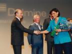 Premiazione a Casa Dalmine.